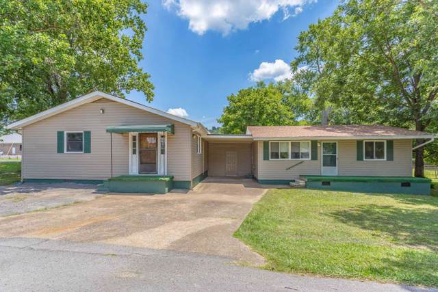 116 Spruce St, Rossville, GA 30741 (MLS #1309907) :: Keller Williams Realty | Barry and Diane Evans - The Evans Group