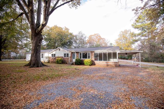 625 Sheridan Ave, Dalton, GA 30721 (MLS #1309909) :: The Edrington Team