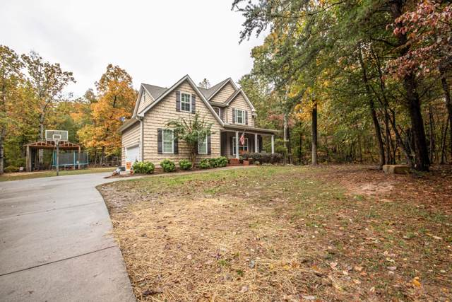 4567 NE Peden Loop, Dalton, GA 30721 (MLS #1309914) :: The Edrington Team