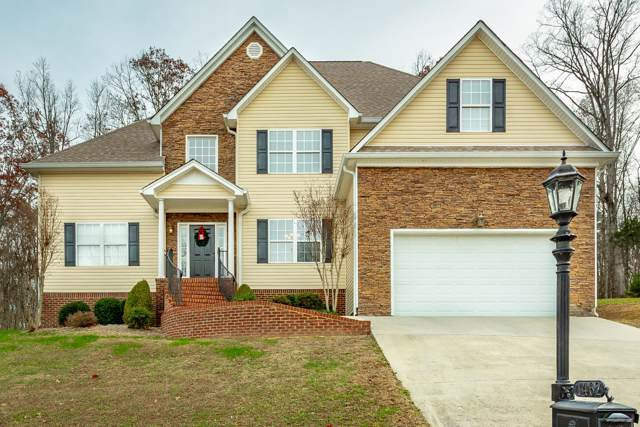 1462 Leighton Dr, Soddy Daisy, TN 37379 (MLS #1309917) :: The Edrington Team
