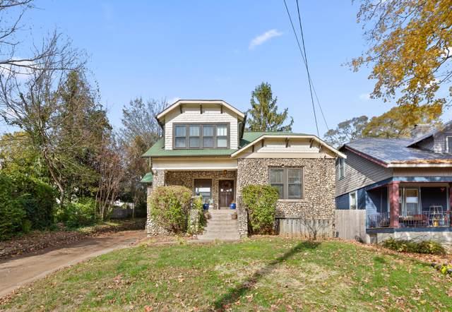 109 Shallowford Rd, Chattanooga, TN 37404 (MLS #1309921) :: Chattanooga Property Shop