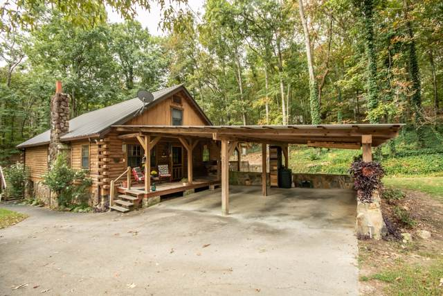 251 SW Forest Hill Rd, Dalton, GA 30720 (MLS #1309922) :: The Edrington Team