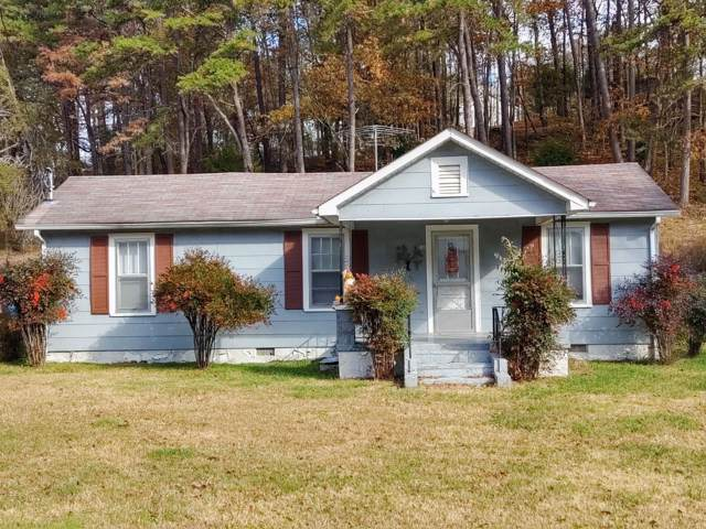 188 Rosa St, Rossville, GA 30741 (MLS #1309923) :: The Edrington Team