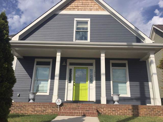 1900 Rossville Ave, Chattanooga, TN 37408 (MLS #1309933) :: Chattanooga Property Shop