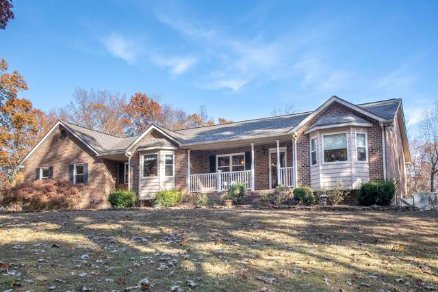 1627 Millwoode Ln, Soddy Daisy, TN 37379 (MLS #1309936) :: Keller Williams Realty | Barry and Diane Evans - The Evans Group