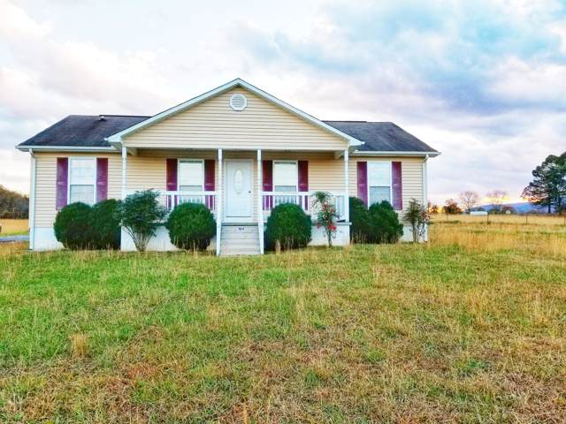 170 Sherry Dr, Whitwell, TN 37397 (MLS #1309945) :: Keller Williams Realty | Barry and Diane Evans - The Evans Group