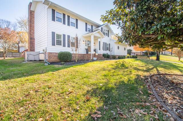 1923 Colonial Way Cir, Hixson, TN 37343 (MLS #1309951) :: Keller Williams Realty | Barry and Diane Evans - The Evans Group