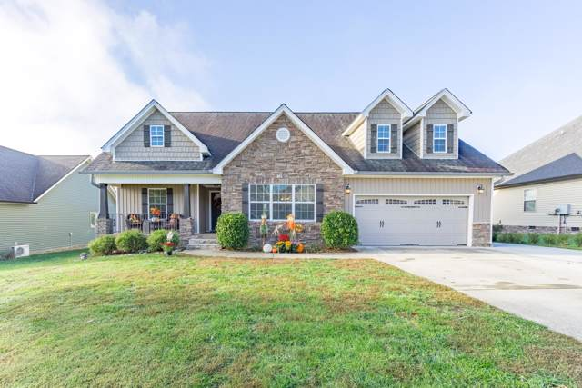 3502 Willow Lake Cir, Chattanooga, TN 37419 (MLS #1309956) :: Keller Williams Realty | Barry and Diane Evans - The Evans Group