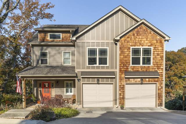 211 Thompson St, Chattanooga, TN 37405 (MLS #1309958) :: Chattanooga Property Shop
