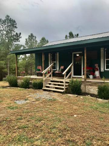 751 Rynes Rd, Decatur, TN 37322 (MLS #1309960) :: Keller Williams Realty   Barry and Diane Evans - The Evans Group