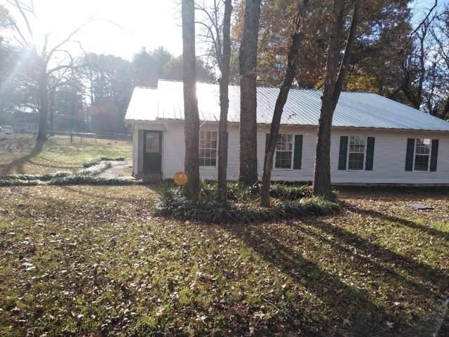 1105 Daugherty St A & B, Lafayette, GA 30728 (MLS #1309983) :: Chattanooga Property Shop