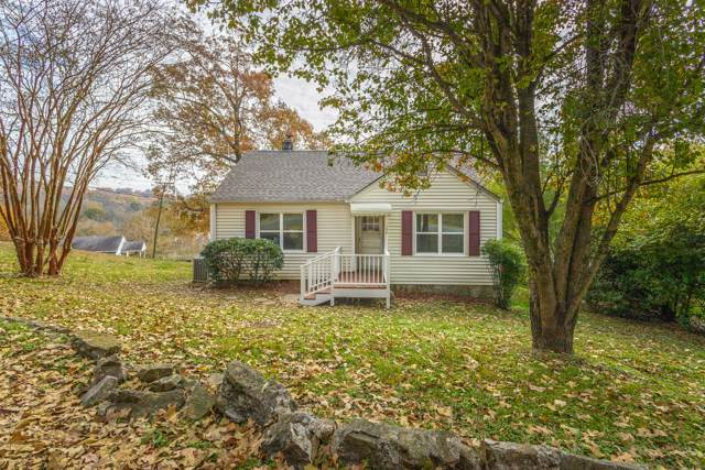 134 Flora Cir, Chattanooga, TN 37415 (MLS #1309990) :: The Edrington Team