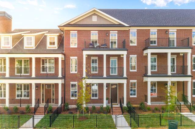 239 Walnut St #32, Chattanooga, TN 37403 (MLS #1309992) :: Keller Williams Realty | Barry and Diane Evans - The Evans Group