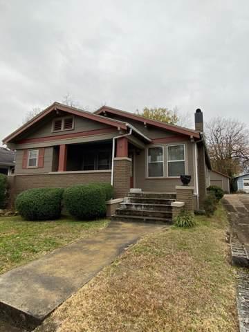 1704 Bennett Ave, Chattanooga, TN 37404 (MLS #1309996) :: Keller Williams Realty | Barry and Diane Evans - The Evans Group