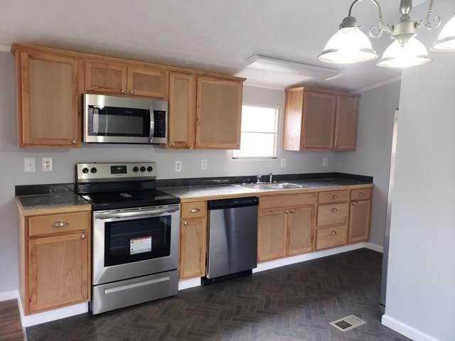887 Ponderosa Dr, Soddy Daisy, TN 37379 (MLS #1309998) :: Chattanooga Property Shop