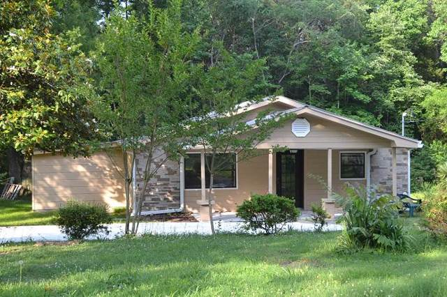 4025 Watts Bar Hwy, Spring City, TN 37381 (MLS #1310001) :: Keller Williams Realty   Barry and Diane Evans - The Evans Group