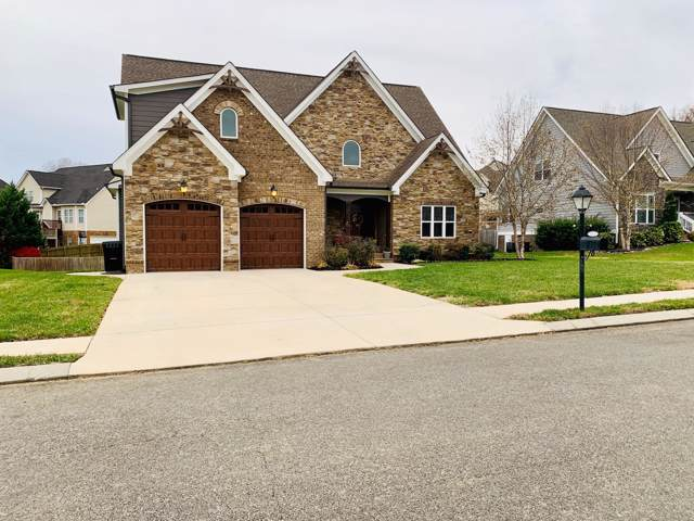9973 Meadowstone Dr, Apison, TN 37302 (MLS #1310004) :: Keller Williams Realty | Barry and Diane Evans - The Evans Group