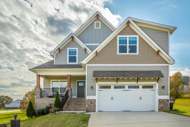 1778 Gable Green Dr, Apison, TN 37302 (MLS #1310005) :: Keller Williams Realty | Barry and Diane Evans - The Evans Group