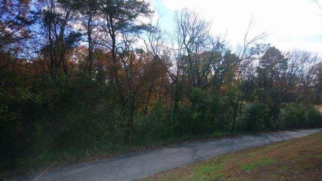 0 N Forest North Rd #58, Hixson, TN 37343 (MLS #1310010) :: Grace Frank Group