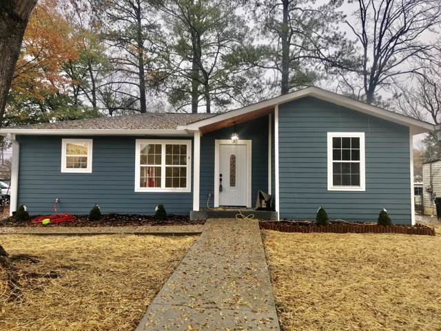16 Hunt Ave, Chattanooga, TN 37411 (MLS #1310018) :: Chattanooga Property Shop