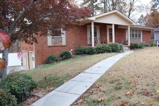 3907 S Mission Oaks Dr, Chattanooga, TN 37412 (MLS #1310026) :: The Mark Hite Team