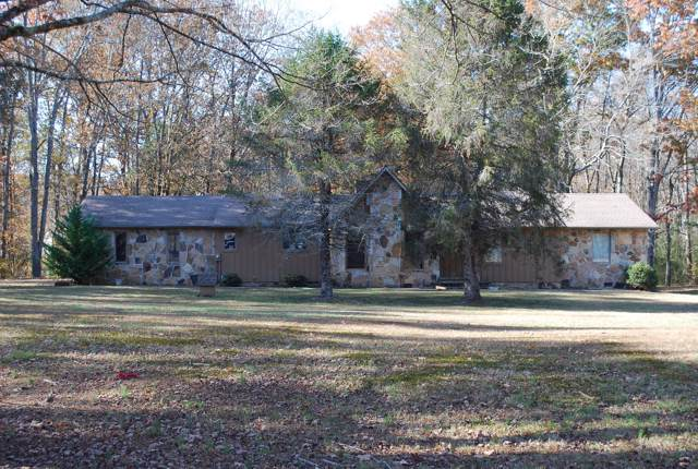 263 Co Rd 709, Riceville, TN 37370 (MLS #1310034) :: Chattanooga Property Shop