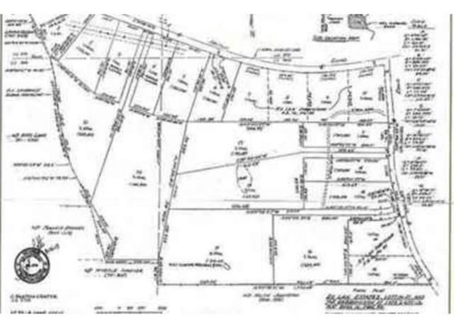 0 Three Notch Rd Ro Lan Estates, Ringgold, GA 30736 (MLS #1310036) :: Chattanooga Property Shop