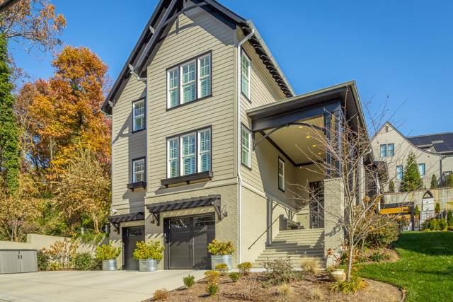 1708 Knickerbocker Ave, Chattanooga, TN 37405 (MLS #1310046) :: Chattanooga Property Shop