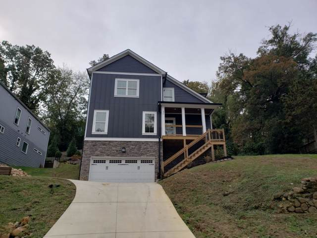 834 Dartmouth St, Chattanooga, TN 37405 (MLS #1310060) :: Chattanooga Property Shop