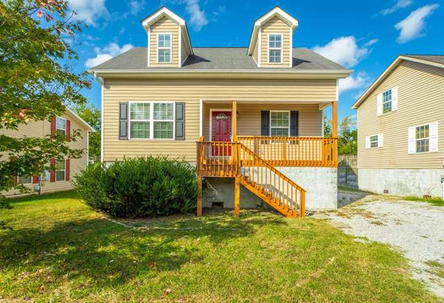 811 Indian Ave, Rossville, GA 30741 (MLS #1310070) :: The Weathers Team