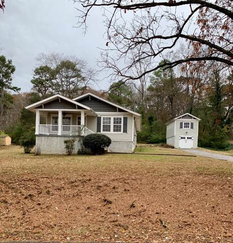4115 Lightfoot Mill Rd, Chattanooga, TN 37416 (MLS #1310073) :: Keller Williams Realty | Barry and Diane Evans - The Evans Group