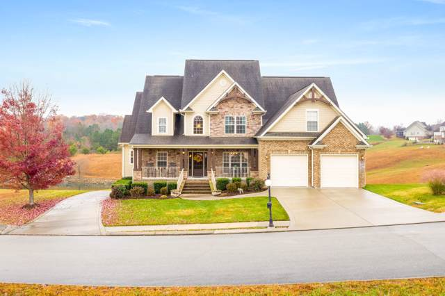 1674 Criswell Ct, Soddy Daisy, TN 37379 (MLS #1310084) :: Chattanooga Property Shop