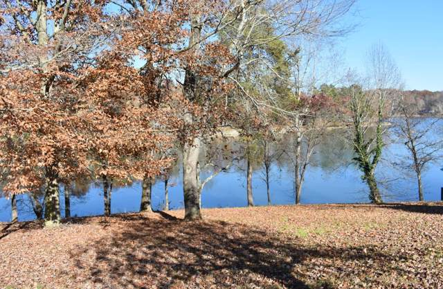 Lot #5 Sweetwater Ln #5, Spring City, TN 37381 (MLS #1310105) :: The Robinson Team