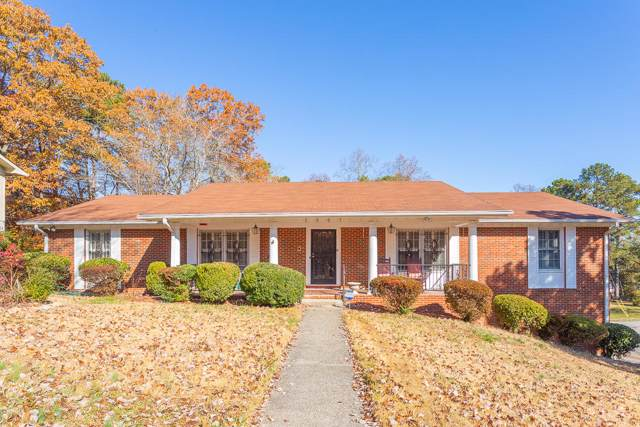 3907 Victory, Chattanooga, TN 37411 (MLS #1310113) :: Chattanooga Property Shop