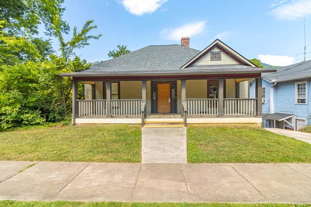 4305 Tennessee Ave, Chattanooga, TN 37409 (MLS #1310115) :: Chattanooga Property Shop