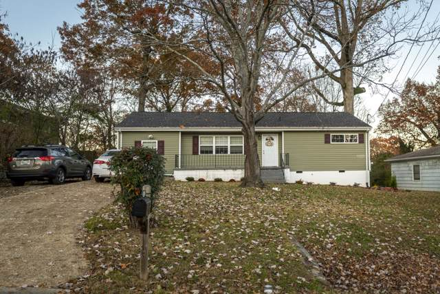 1427 Brenda Rd, Chattanooga, TN 37415 (MLS #1310119) :: The Edrington Team