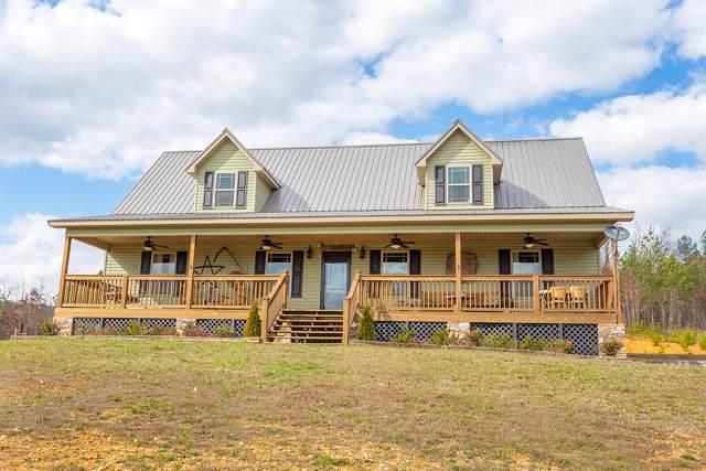 2440 County Road 750, Calhoun, TN 37309 (MLS #1310138) :: Chattanooga Property Shop