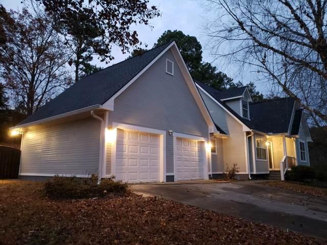 49 Jessica St, Chickamauga, GA 30707 (MLS #1310143) :: Grace Frank Group