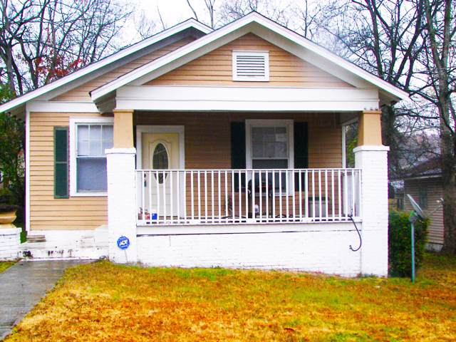 5006 15th Ave, Chattanooga, TN 37407 (MLS #1310148) :: Chattanooga Property Shop