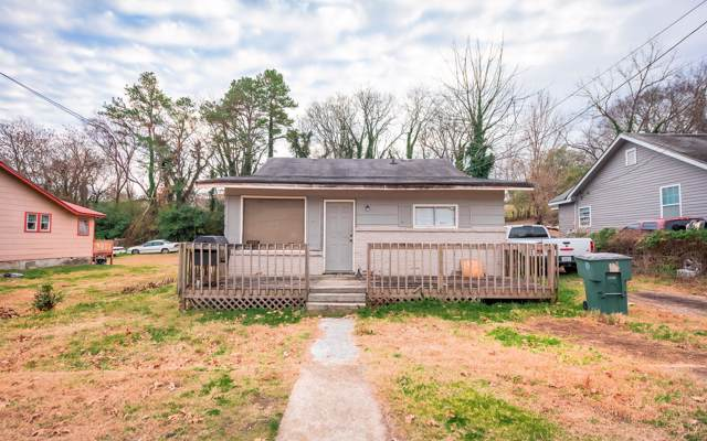 614 Belle Vista Ave, Chattanooga, TN 37411 (MLS #1310154) :: Chattanooga Property Shop