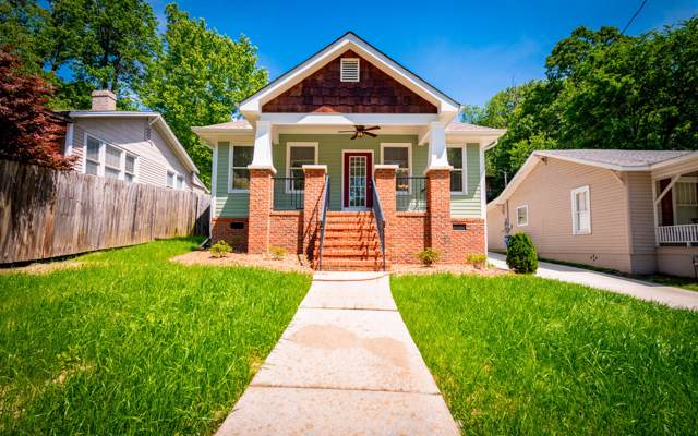 905 Federal St, Chattanooga, TN 37405 (MLS #1310156) :: Chattanooga Property Shop