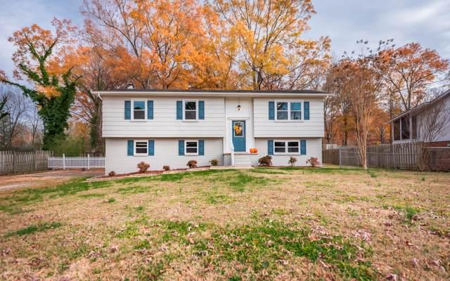1156 Greens Rd, Chattanooga, TN 37421 (MLS #1310157) :: Chattanooga Property Shop
