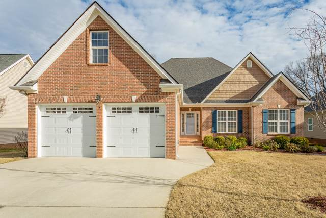 10296 Rophe Dr, Soddy Daisy, TN 37379 (MLS #1310161) :: Chattanooga Property Shop
