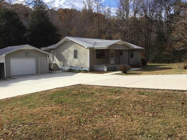 445 Cliffside Rd #19, Pikeville, TN 37367 (MLS #1310162) :: The Robinson Team
