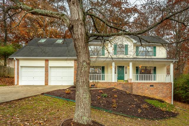 1903 Sand Dunes Dr, Hixson, TN 37343 (MLS #1310183) :: Keller Williams Realty | Barry and Diane Evans - The Evans Group
