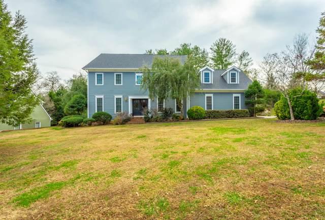 110 Oak Tr, Chickamauga, GA 30707 (MLS #1310184) :: Chattanooga Property Shop