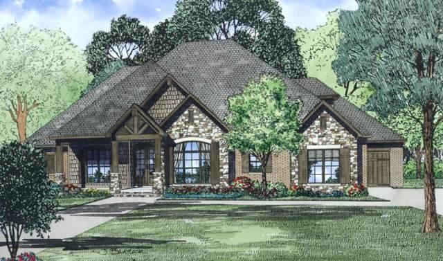 10604 Lost Lake Cir #35, Ooltewah, TN 37363 (MLS #1310201) :: Keller Williams Realty | Barry and Diane Evans - The Evans Group