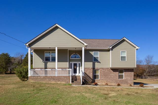 1615 Highway 11, Rising Fawn, GA 30738 (MLS #1310205) :: Keller Williams Realty | Barry and Diane Evans - The Evans Group