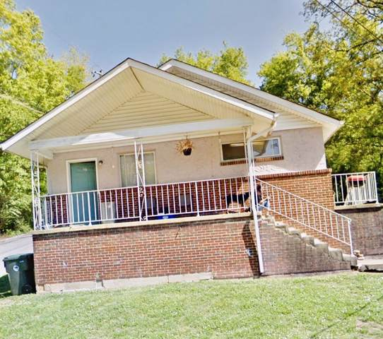 27 Wert St, Chattanooga, TN 37405 (MLS #1310213) :: Keller Williams Realty   Barry and Diane Evans - The Evans Group