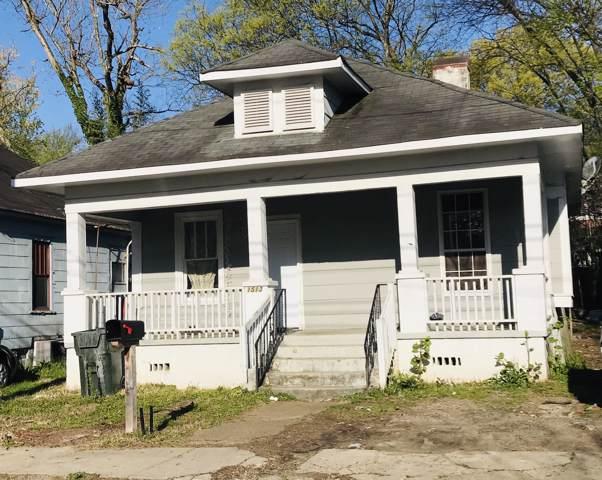 1513 S Hawthorne St, Chattanooga, TN 37404 (MLS #1310215) :: The Robinson Team